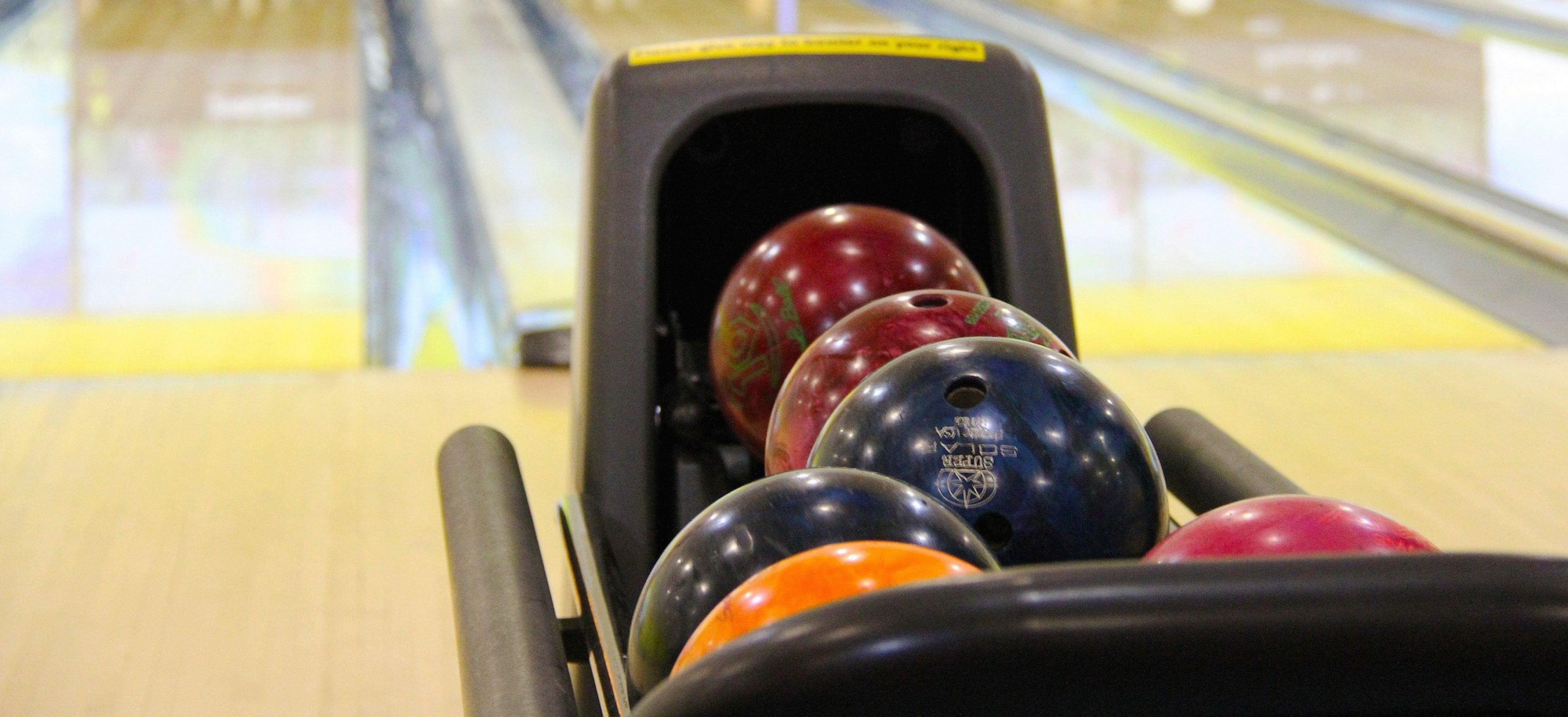 ALANYC Charity Event: I Hear The Bowling Thunder