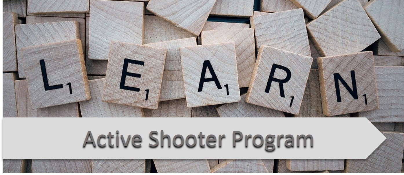 Active Shooter Program