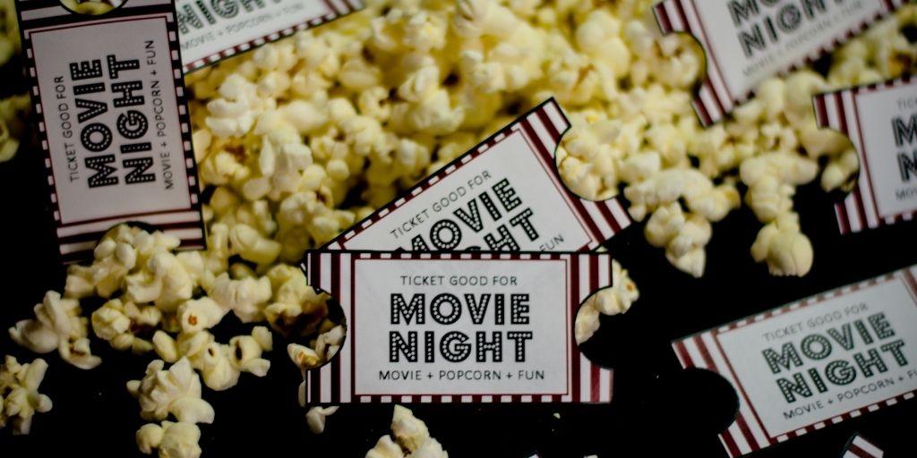 ALANYC Sustainability Team Movie & Game Night
